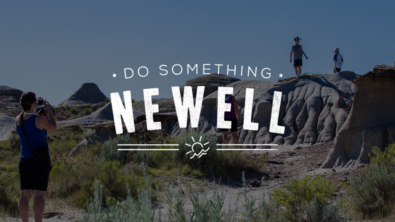 Do Something Newell Facebook ad
