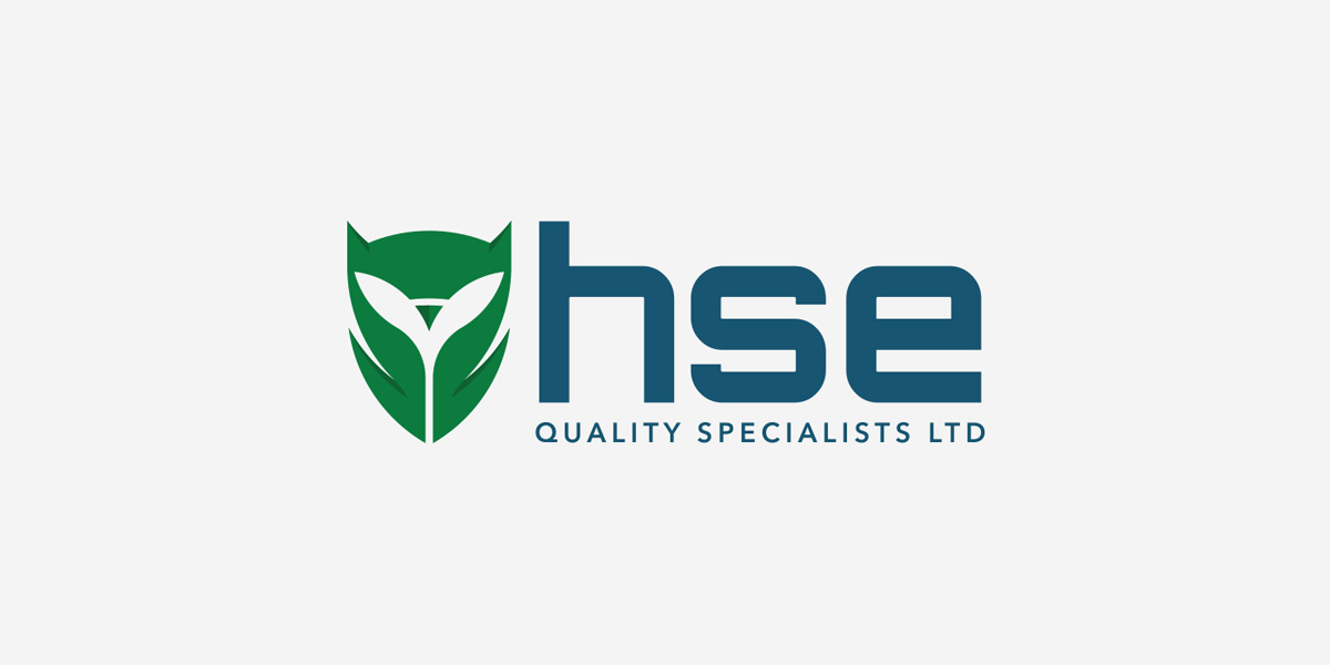 HSE Quality Specialists Ltd. primary logo