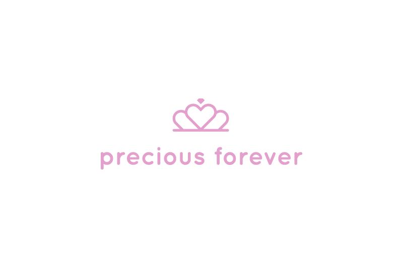 Precious Forever Logo
