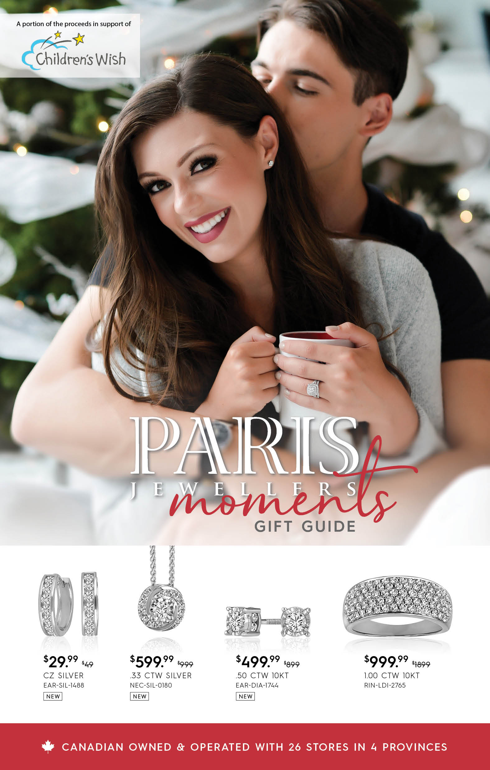 Paris Jewellers Moments Cover