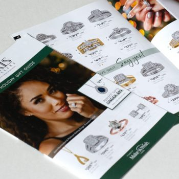 Paris Jewellers Gift Guides thumbnail